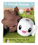 So sweet! Just like poop was meant to be!