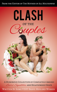 Clash of the Couples cover